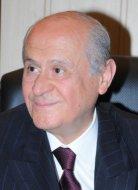 Dr. Devlet Bahçeli
