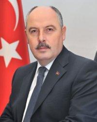 Vali Ömer Faruk COŞKUN
