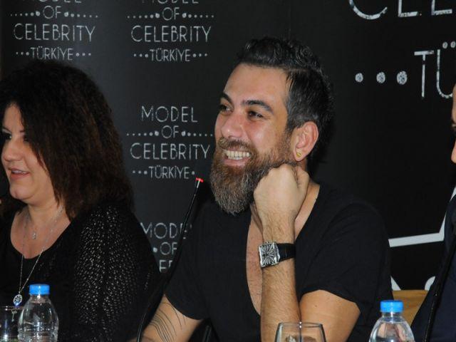 """Osmaniye'de """"Model Of Celebrity"""" rüzgarı esti"""