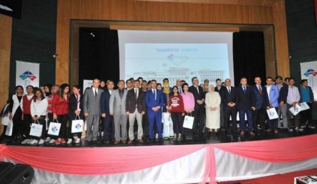 Hasan Kalyoncu Üniversitesi tanıtıldı