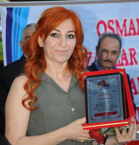 19. Ekmek Ödüllü Şiir Yarışması Ödül Töreni yapıldı