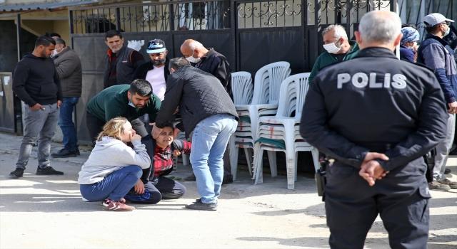 Adana'da karbonmonoksitten zehirlenen çift hayatını kaybetti