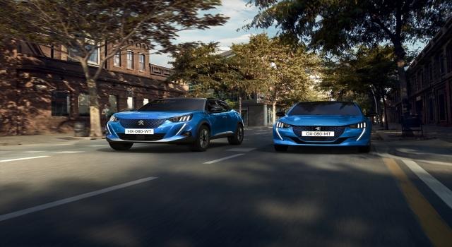 Peugeot 208, Avrupa'da en çok satan otomobil oldu