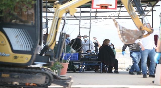Antalya'da 15 aydır haber alınamayan kişinin cesedi foseptikte bulundu