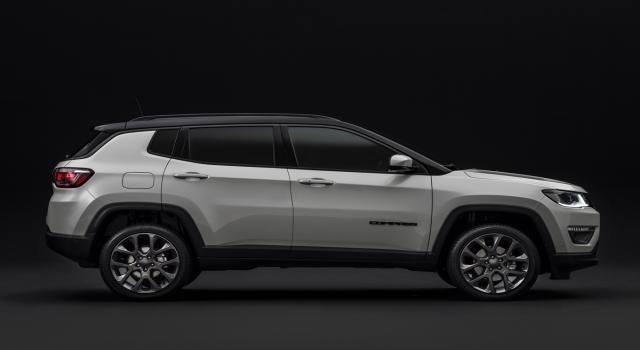 Jeep'ten nisanda Renegade ve Compass için özel fiyat