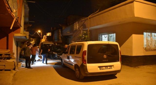 Adana'da bacanaklar arasında bıçaklı kavga: 1 ölü, 1 yaralı