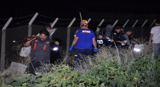 Kahramanmaraş'ta 5 gündür kayıp olarak aranan gencin cesedi bulundu