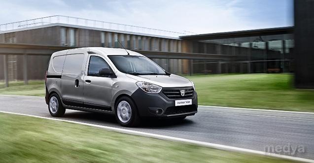 Dacia Dokker için mayıs ayına özel kampanya