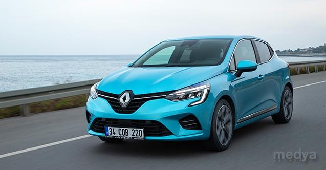 """Renault'dan """"Şimdi Al Eylülde Ödemeye Başla"""" kampanyası"""