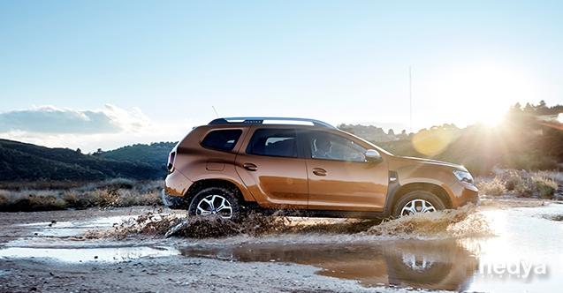 Dacia'dan haziran ayı fırsatı