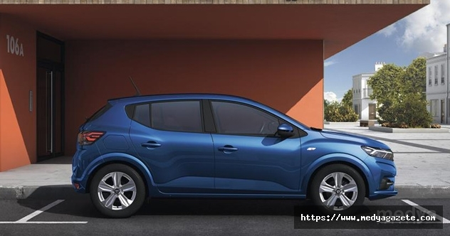 Dacia, 3 modelini tamamen yeniledi