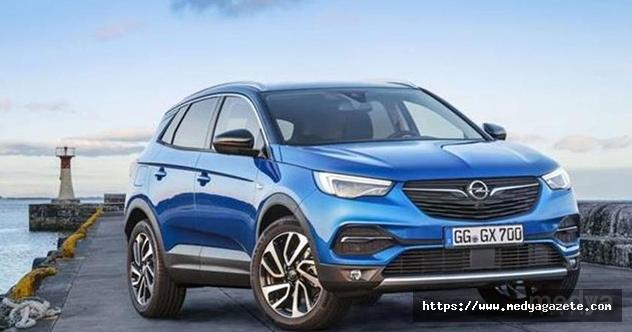 Opel'den kasım ayına özel kampanya