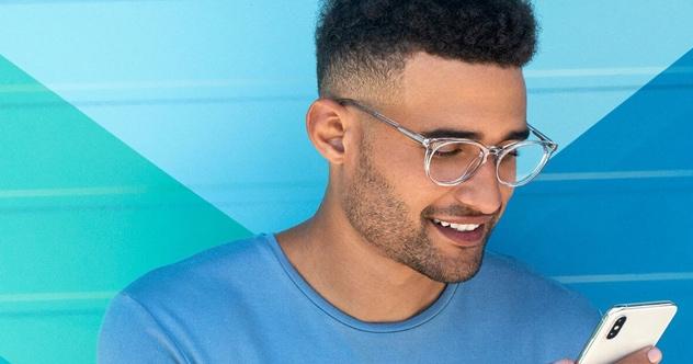 Ekran Koruyucu Gözlükler; Optika Gözlük