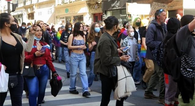 Fransa'da cinsel saldırı skandalı ülkeyi karıştırdı