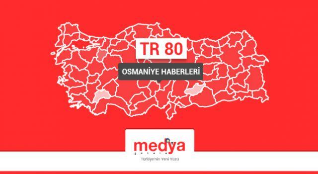 Osmaniye'de Baba Tartıştığı Oğlunu Öldürdü