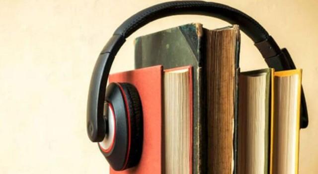 Sesli kitap dinlenme oranları rekor kırdı