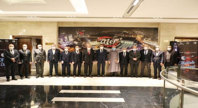 ATOda 'Üretim, Ticaret ve İhracatın Anahtarı Meslek Liseleri toplantısı