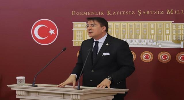 Aydemir: 'Büyük Türkiye analarımızın eseri olacaktır