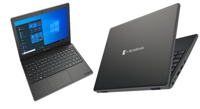 Dynabook, Satellite Pro E10-S ile eğitim çözümlerini güçlendiriyor