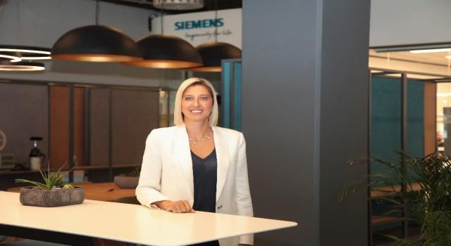 Siemens Türkiye, genç kadın mühendisleri geleceğe hazırlıyor