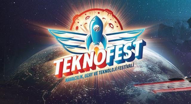 Teknofest'e 40 bin takım başvurdu