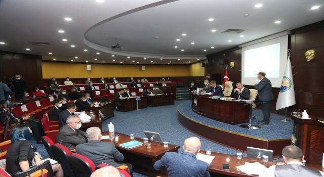 Gölbaşı Belediyesi yeni projeleri tanıttı