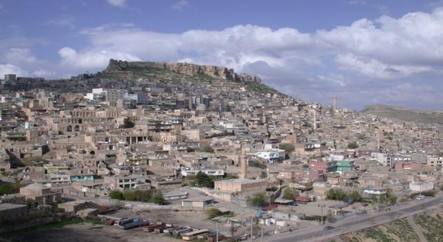 Mardin 1 haftalık 'su' isyanı