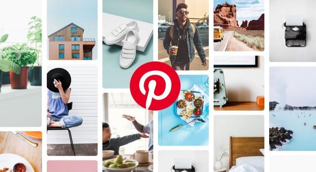 Pinterest'in reklam yasağı kaldırıldı