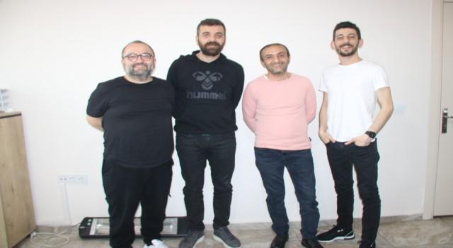 """Tiyatro oyuncusu Ersin Korkut: """"Burası medeniyetlerin, kültürün başkenti"""