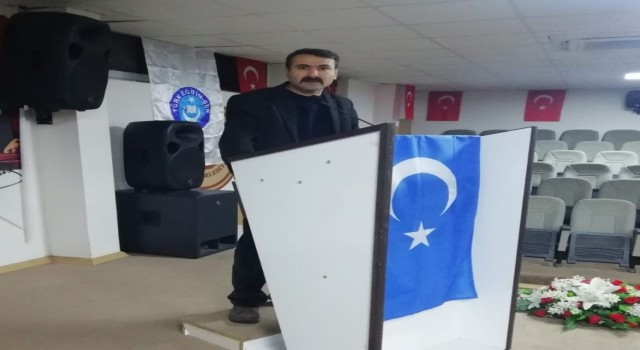 Türk Eğitim Senden Adıyaman Barosuna tepki