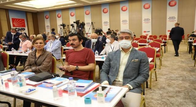 Başkan Oktay Gaziantepte çalıştaya katıldı