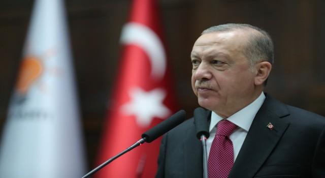 """Cumhurbaşkanı Erdoğan: """"Milli iradenin üstünlüğüne olan inancımızı tekrar tekrar tazeledik"""""""