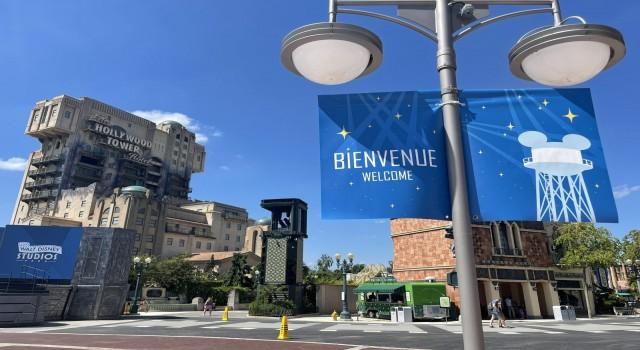 Disneyland Paris 7.5 ay sonra kapılarını yeniden açtı