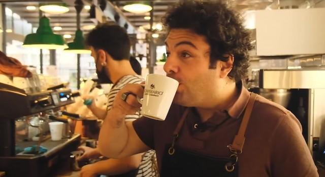 Festivaller Şehri İzmiti kahve kokusu saracak