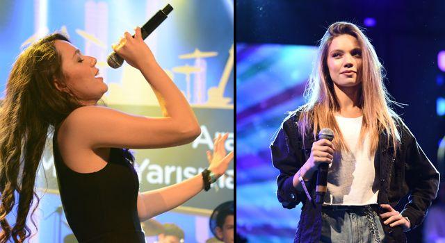 Liselerarası Müzik yarışması'nda finalistler belli oldu