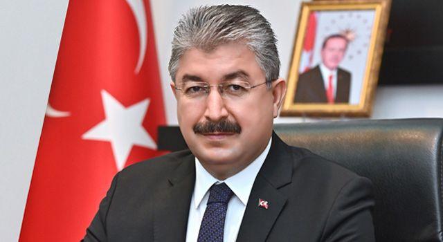 Osmaniye Valisi Yılmaz, Jandarma Teşkilatının 182. Kuruluş yılını kutladı