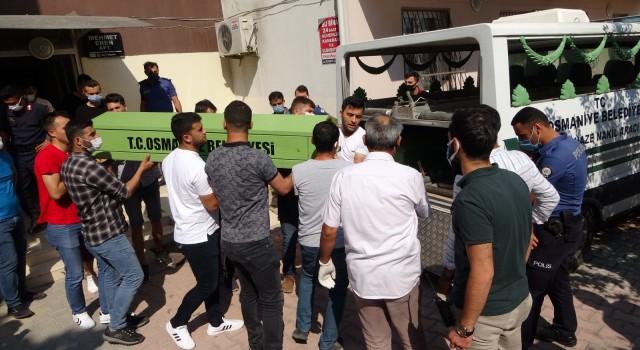 Osmaniyede jandarma özel harekatçı evinde ölü bulundu
