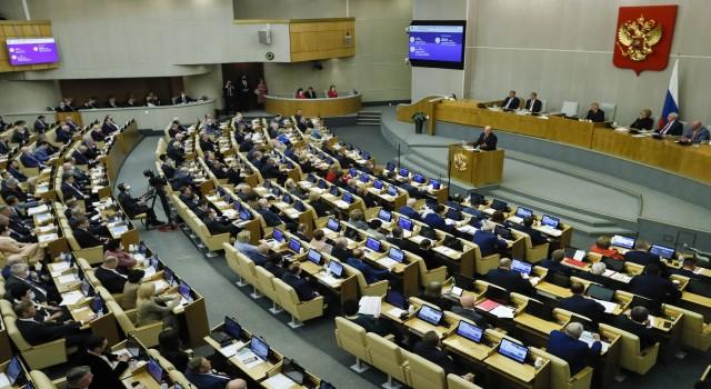 Rusyada Devlet Duması seçimleri 19 Eylülde