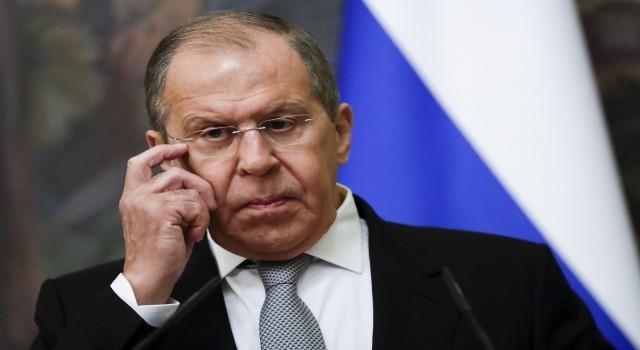 """Rusyadan İngiltereye """"yıkıntıların ortadan kaldırılması"""" çağrısı"""