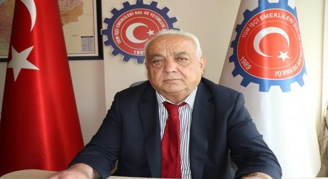 Sarıoğlu, Ankarada yapılan toplantıyı değerlendirdi