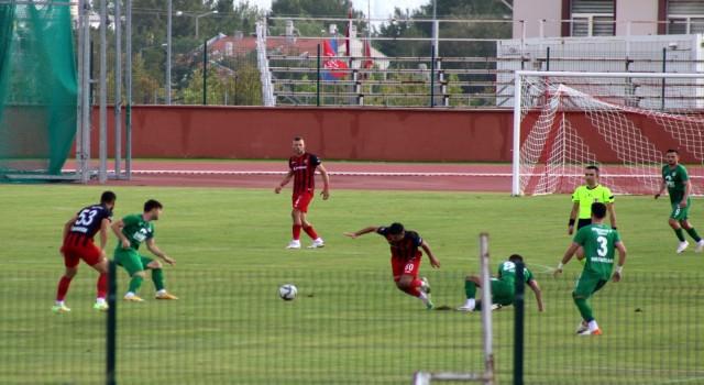 24Erzincanspor kendi sahasında İspartaspora 3-1 yenildi