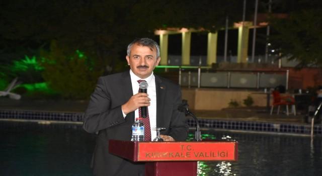 """AFAD Başkanı Sezer: """"Beni anarken bizim Yunus demenizi bütün gönlümle isterim"""""""