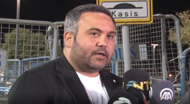 Altay Başkanı Ekmekçioğlu: Lider olmak bizim için büyük bir gurur