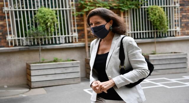 Fransada eski Sağlık Bakanı Buzyn, Cumhuriyet Adalet Divanına çağrıldı