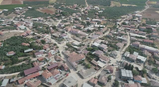 Genel Müdür Aslay, Kemikliderede mahallelilerle buluştu