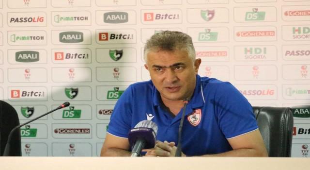 """Mehmet Altıparmak: """"Bizim hedefimiz şampiyonluk"""""""