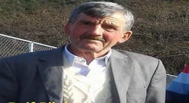 Trabzonda trafik kazası: 1 ölü, 2 yaralı