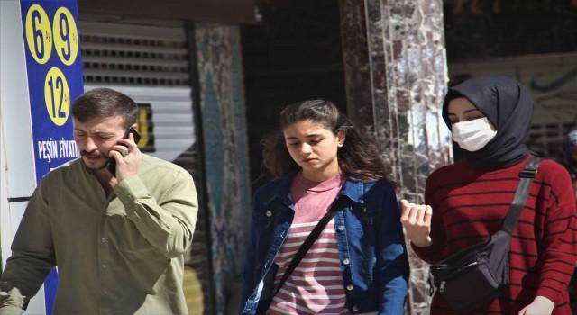 Vakaların yükseldiği Elazığda vatandaşlardan kurallara uymayanlara çağrı