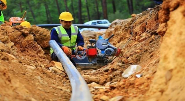Çivrilin 4 mahallesinde su kesintisi yaşanacak