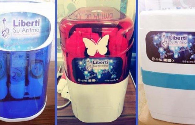 Liberty Su Arıtma Cihazı